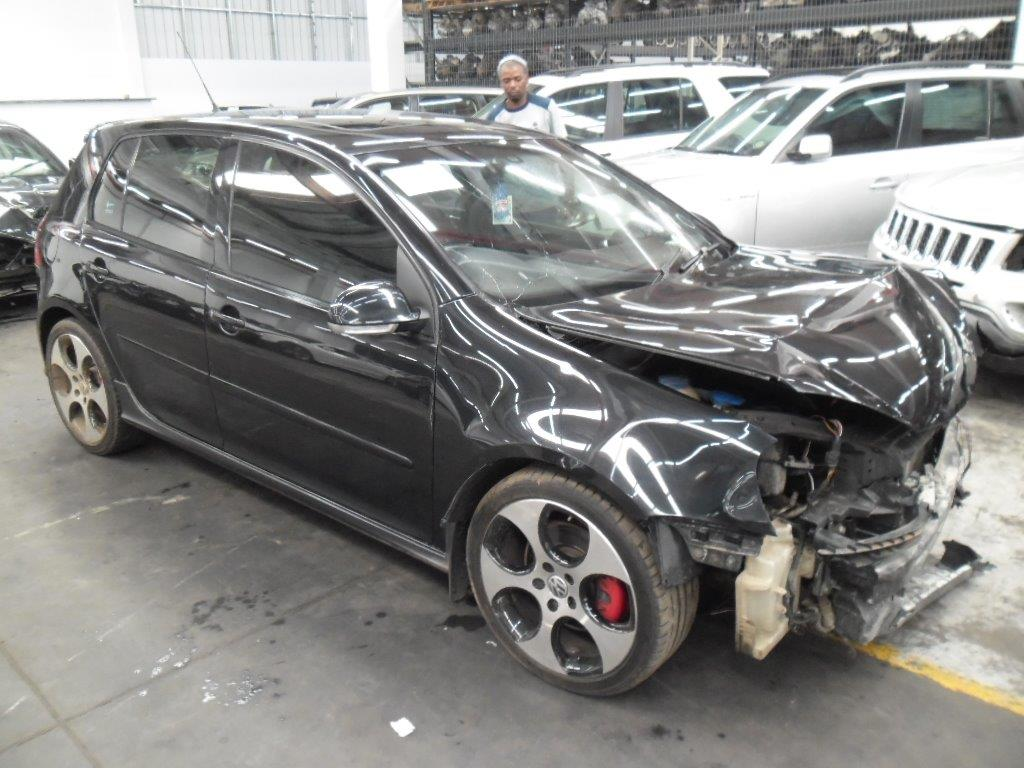 golf 5 gti stripping for parts � durban used spares