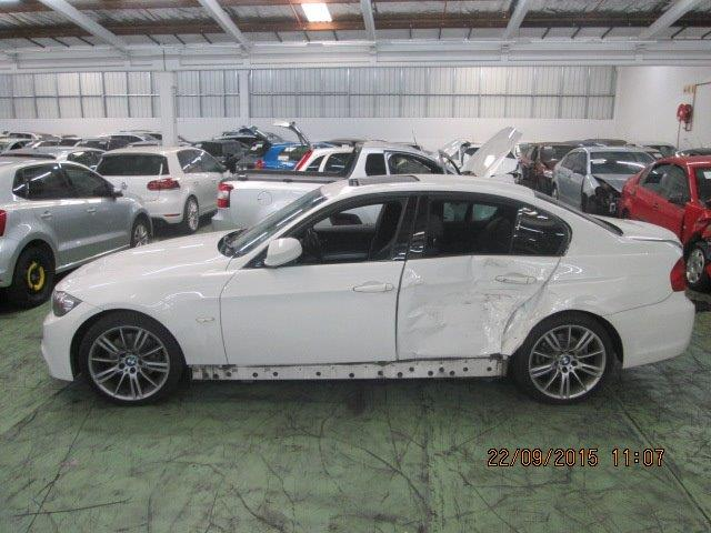 bmw 323i e90 stripping for parts durban used spares. Black Bedroom Furniture Sets. Home Design Ideas